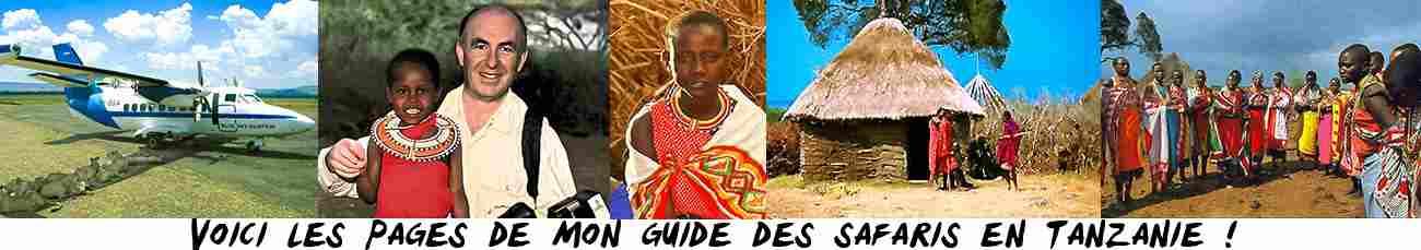 safari eco solidaire en tanzanie