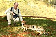 André Brunsperger chercheur d'ailleurs Kenya