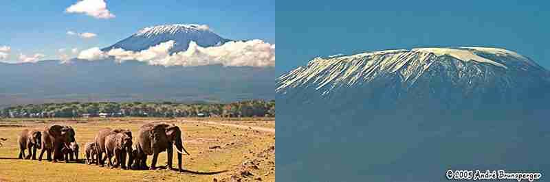Grimper le Kili en Tanzanie