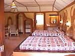 types hébergements en tanzanie. Lodge en brousse en Tanzanie